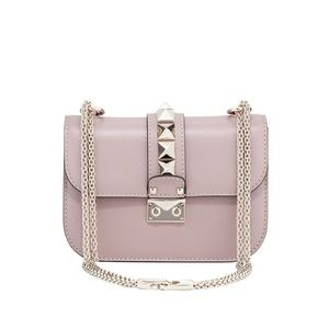 Valentino Garavani Small Rockstud Shoulder bag
